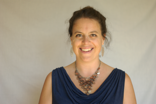 Rachael Barham: Executive Assistant, Europe Program Leader & Lecturer (French)